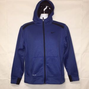 Nike Therm Fit Hoodie Girls / Boys fleece lining